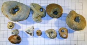 Holy stones