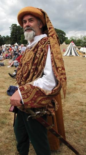 Sir Edward Dallingridge