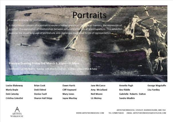 portraits-flyer